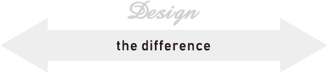 Design the difference